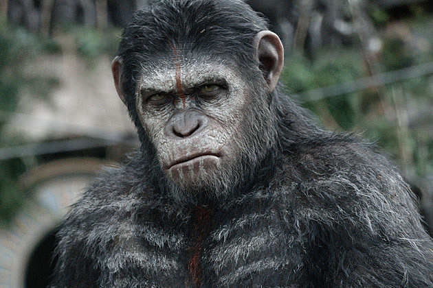 Dawn of the Planet of the Apes pics