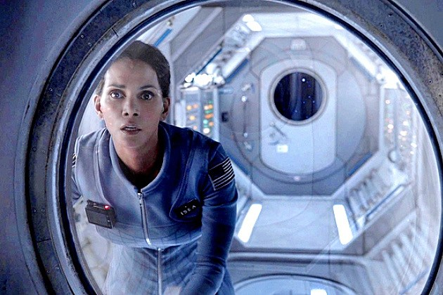 Halle Berry Extant Trailer CBS Steven Spielberg