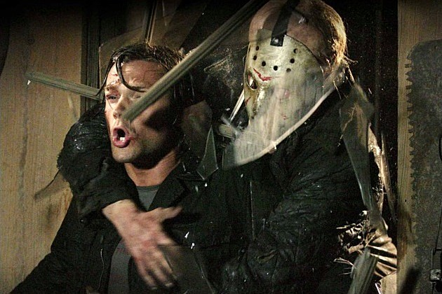 Friday the 13th TV Series Jason 2014