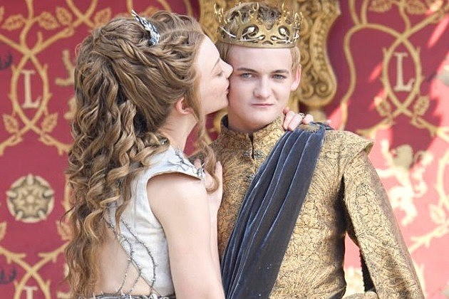 Game of Thrones Lion and the Rose Review Joffrey Wedding