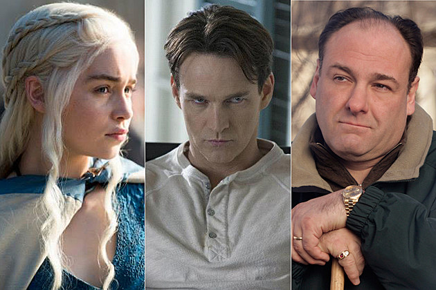 HBO Amazon Prime True Blood Game of Thrones Sopranos