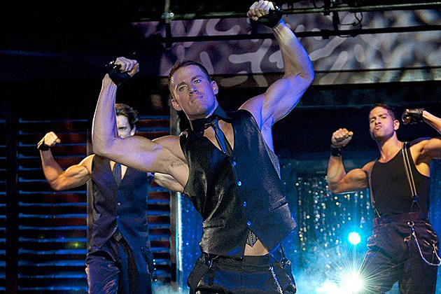 Magic Mike 2 July 2015