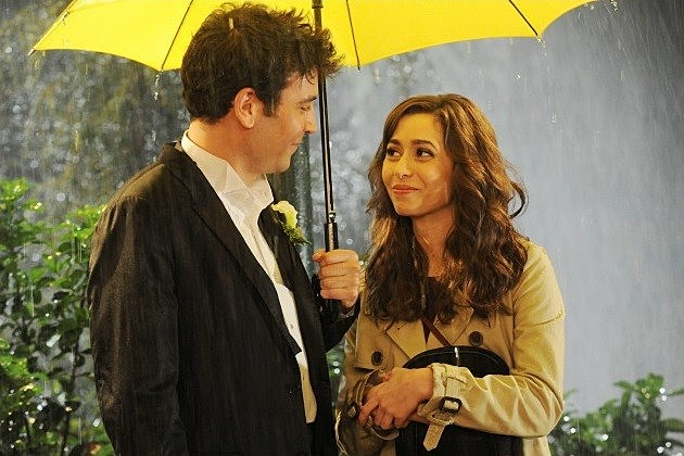 How I Met Your Mother Series Finale Tracy Funeral Deleted Scene
