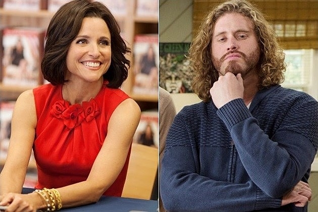 Veep Season 4 Silicon Valley Season 2 HBO Renewal 2015