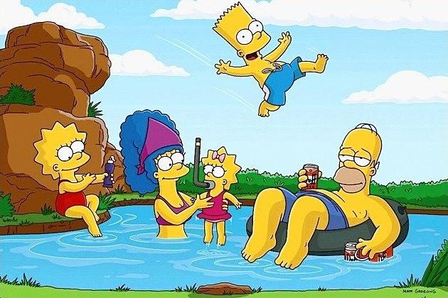 The Simpsons FXX Streaming Marathon 522 Episodes