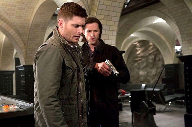 Supernatural Bloodlines Spinoff Photos Preview