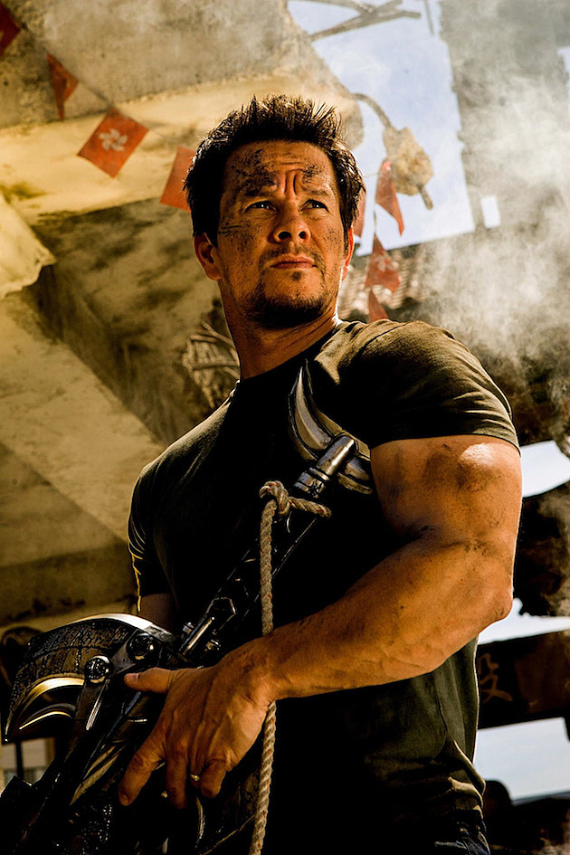 Transformers 4 Pics 1 Mark Wahlberg