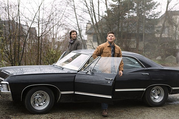 Supernatural King of the Damned Photos Preview