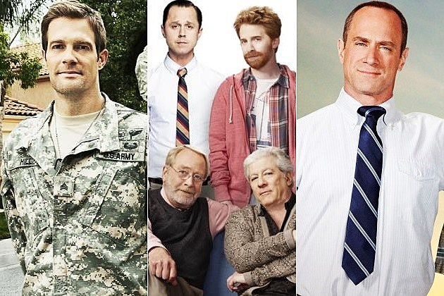 FOX Enlisted Canceled Dads Surviving Jack