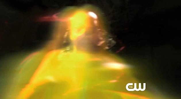 CW The Flash Trailer Guide Nora Zoom Reverse