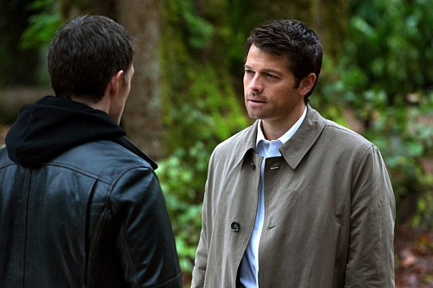 Supernatural King of the Damned Photo Preview