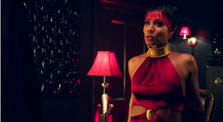 Fox 39 s 39 gotham 39 trailer what bat secrets are revealed in for Who is fish mooney