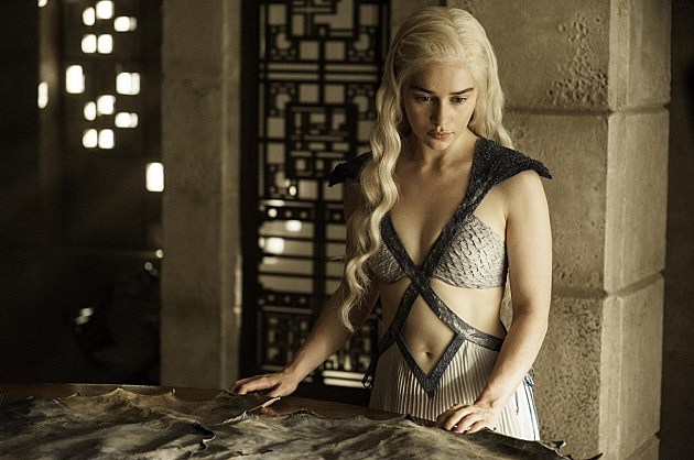 Game of Thrones Mockingbird Preview Photos Daenerys