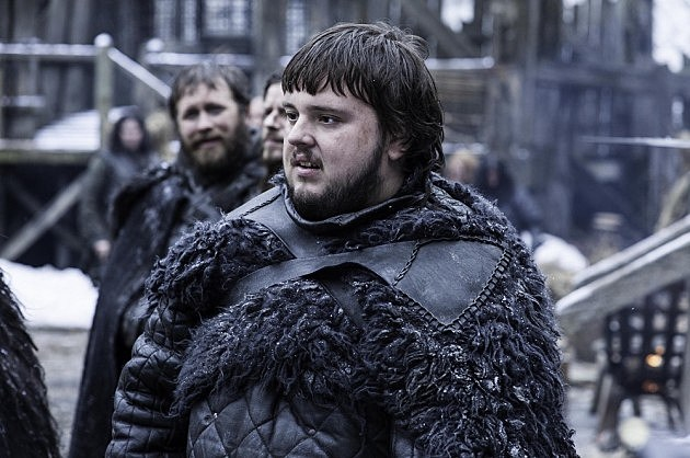 Game of Thrones Mockingbird Preview Photos Samwell