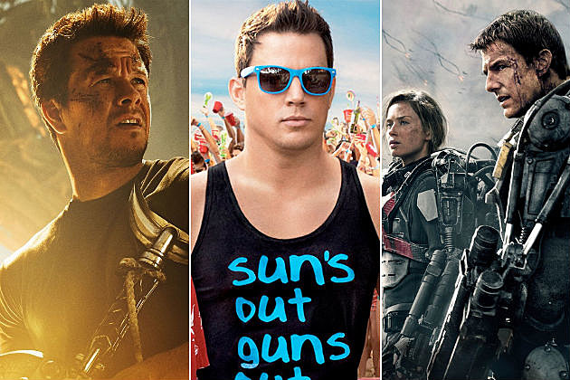 new movie releases june 2014