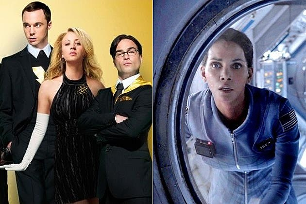 CBS Fall 2014 Schedule Trailers Big Bang Theory Extant Scorpion