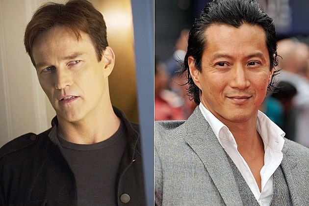 True Blood Final Season 7 Villain Will Yun Lee