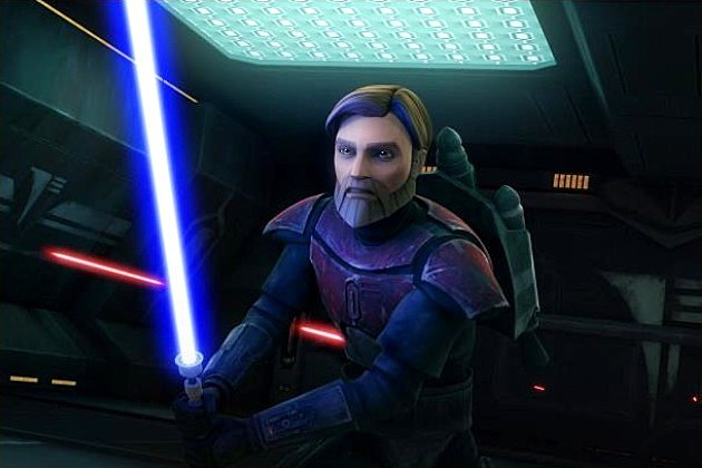 Star Wars Rebels Spoilers Obi Wan Kenobi