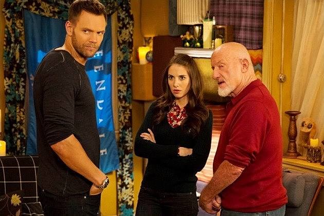 Community Canceled Netflix Hulu Six Seasons Dan Harmon