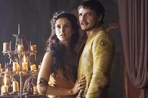 Game of Thrones Season 5 Spoilers Casting Dorne Sand Snakes