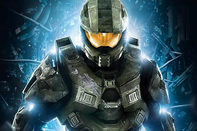 Halo TV Series Premiere Fall 2015 Spielberg Guardians