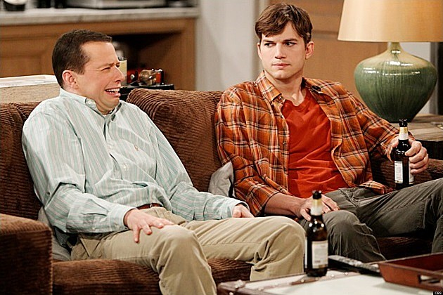 Two and a Half Men Canceled Ending Season 12