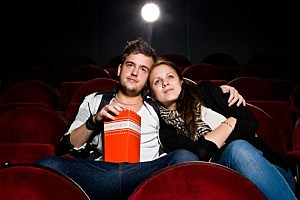 Middle Seats Movie Theater