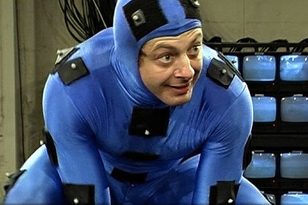 Andy Serkis Avengers 2