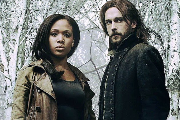 FOX Sleepy Hollow Season 2 Episodes Ben Franklin