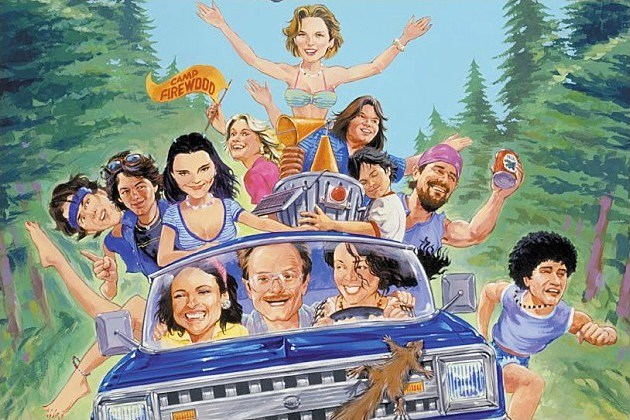 Wet Hot American Summer Sequel Prequel Netflix TV Series