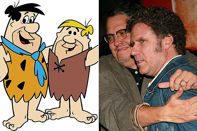 The Flintstones, Adam McKay, Will Ferrell