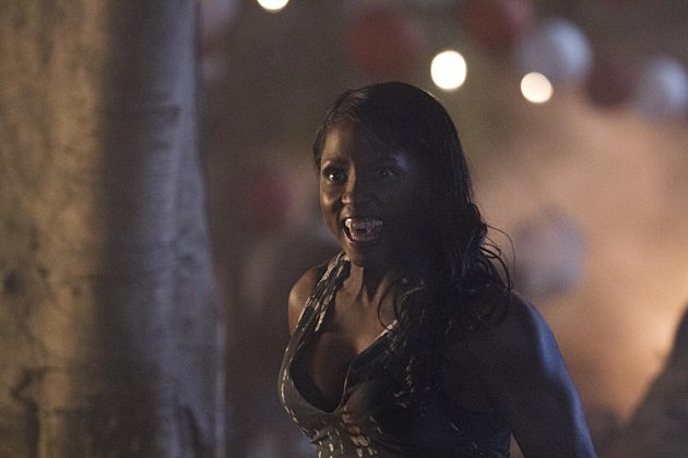 True Blood Final Season 7 Photos Tara