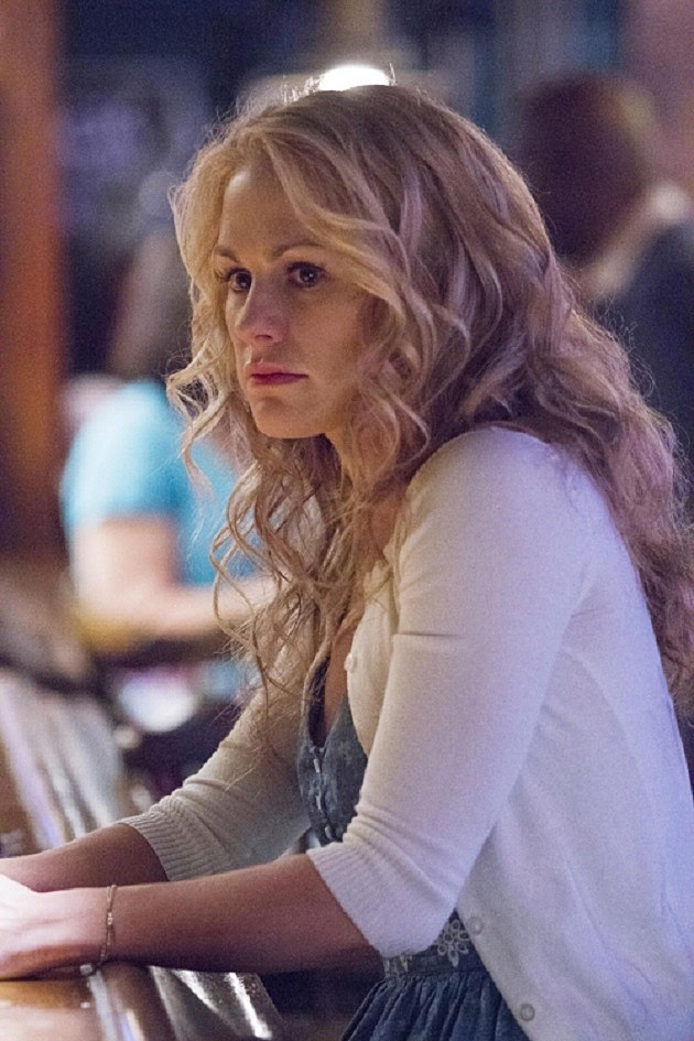 True Blood Final Season 7 Photos Sookie