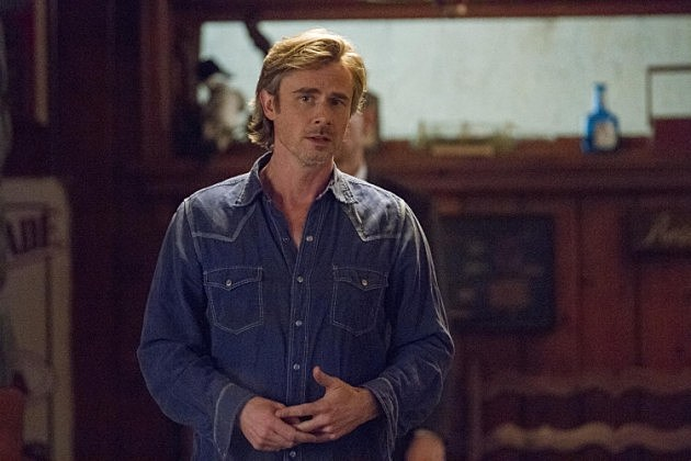 True Blood Final Season 7 Photos Sam