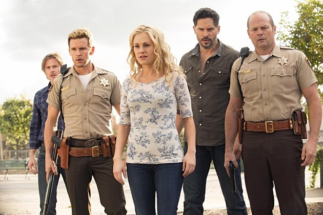 True Blood Final Season 7 Photos Cast