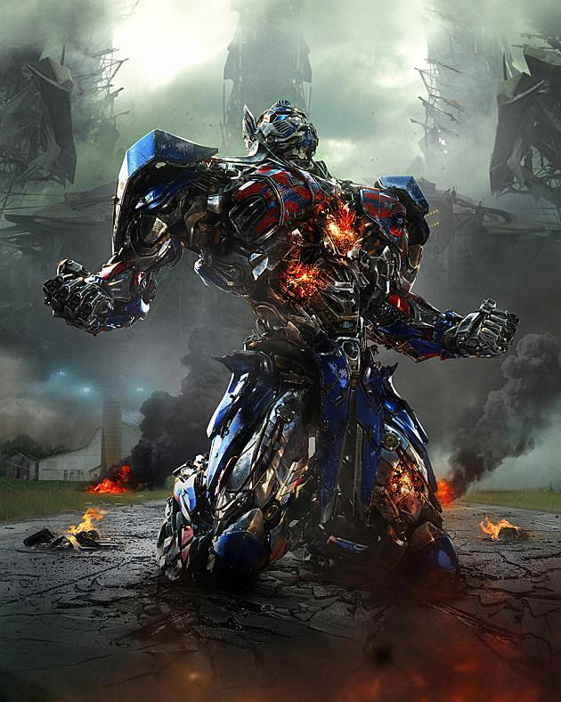 Transformers 4 Pics Autobots