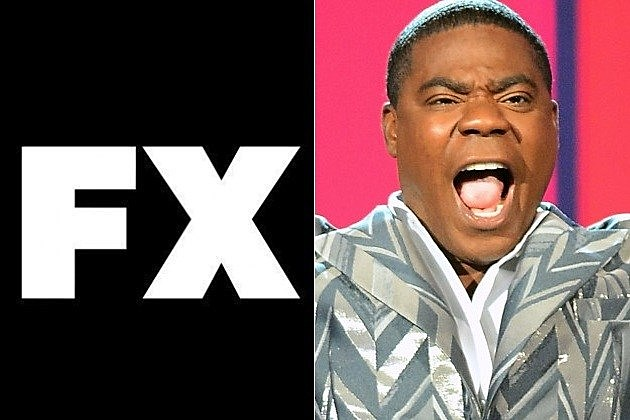 Tracy Morgan Accident FX Comedy Hold