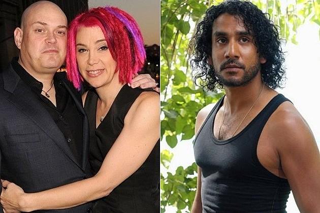 Netflix Wachowski Sense8 Naveen Andrews Daryl Hannah Plot