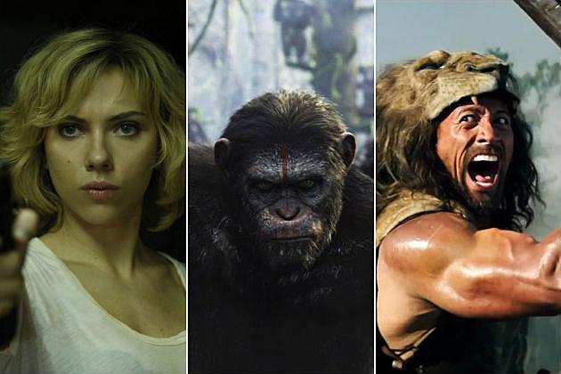 Aktuelle Filme 2014