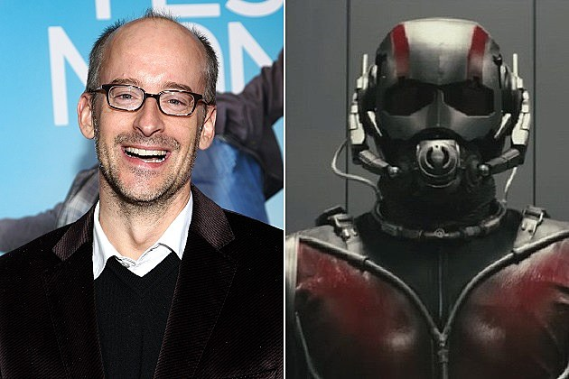 Peyton Reed, Ant-Man