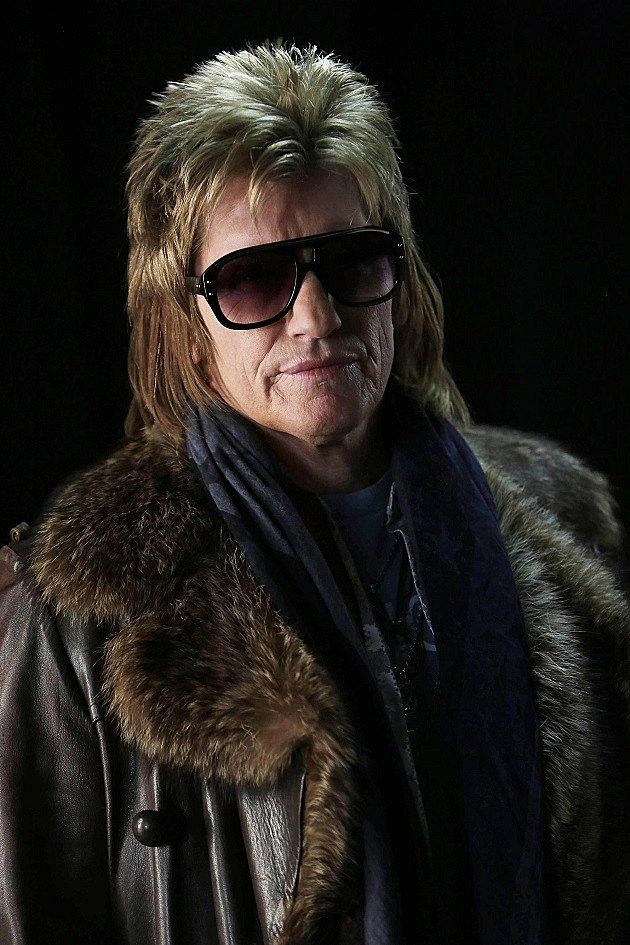 FX Denis Leary Sex Drugs Rock Roll Series Order