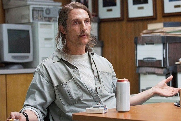 True Detective Season 2 Cast Male Lead