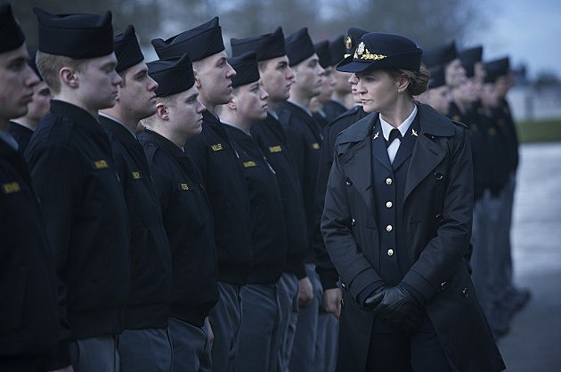 The Killing Final Season 4 Photos Joan Allen