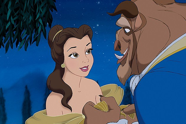 Beauty and the Beast Live Action Bill Condon