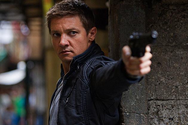 Bourne 5 Release 2016