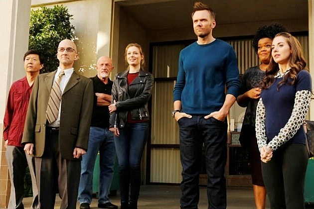 Community Season 6 Renewal Yahoo Dan Harmon Movie