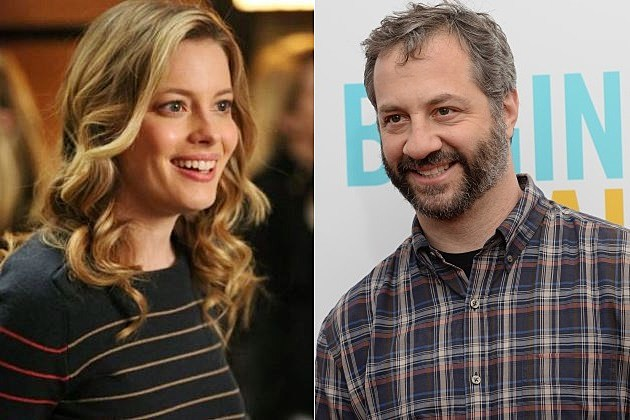 Hulu Judd Apatow Gillian Jacobs TV Series Love