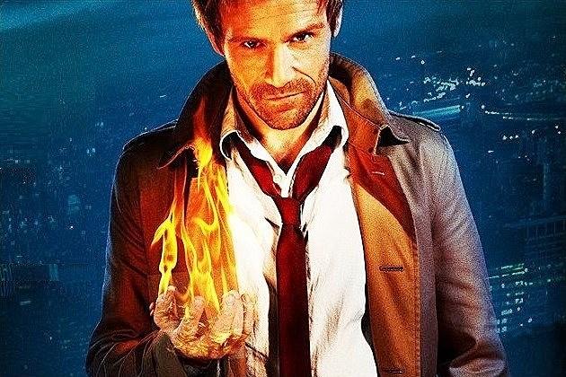 NBC Fall 2014 Premiere Schedule Constantine