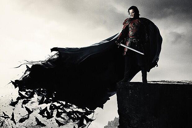 Watch Dracula Untold (2014) Online Free - Iwannawatch