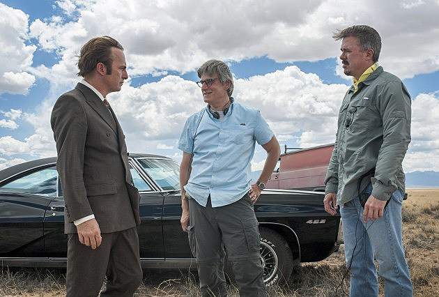 Better Caul Saul Season 2 Photo 2015 Premiere Breaking Bad